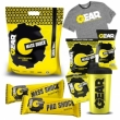 Gear - MASS SHOCK - 6800g + 12 Freebies!